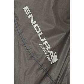 Endura FS260 Pro Adrenaline Race Cape Jacke Herren Schwarz